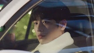 SEO KANG JUN 서강준 - 드라마 '제3의 매력' 비하인드 - 온준영 첫만남