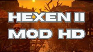 jHexen 2 mod HD | Hexen II