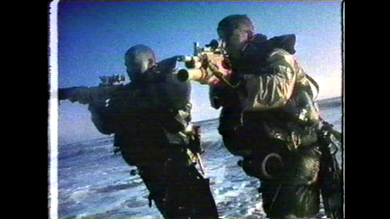 Download U.S. Navy. accelerate your life, commercial (2002) featuring Keith David