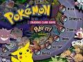 Pokemon Trading Cards Game (PC) Обучение 1-5 уровни.