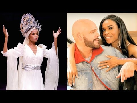 You're Worthy: Michelle Williams Leaves Broadway & Fiance Chad Johnson To Heal... Mp3