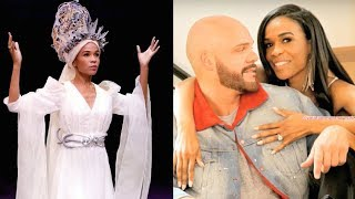 You're Worthy: Michelle Williams Leaves Broadway & Fiance Chad Johnson To Heal...