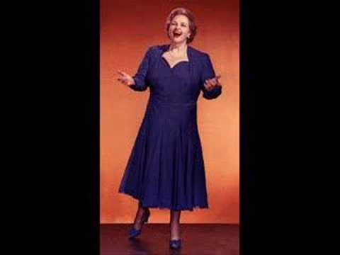 O Holy Night -- Kate Smith