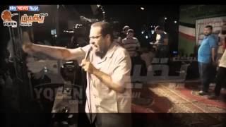 """الطريق إلى رابعة"""" ..وثائقي سكاي نيوز العربية"""