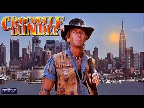 10 Things You Didn't Know About  CrocodileDundee