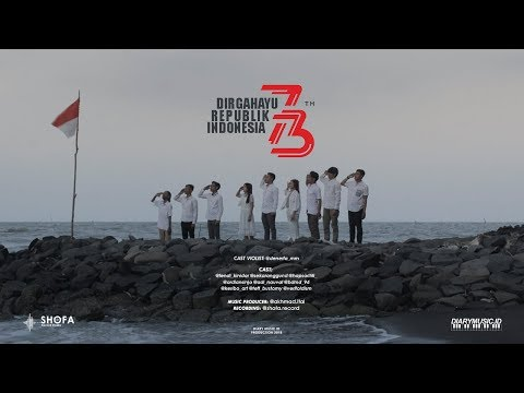 INDONESIA PUSAKA INSTRUMENTAL ( Cover By DIARYMUSIC.ID )