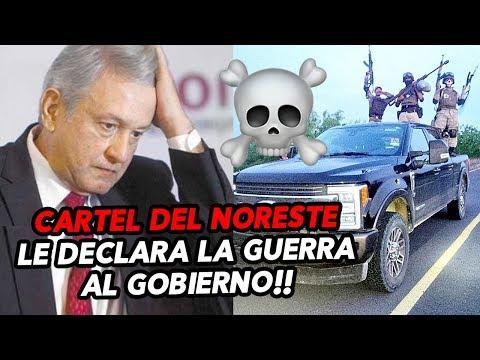 """""""Por Cada Sicario que Maten, Morirán 10 Policías"""" CDN le declara la guerra al Estado!!"""
