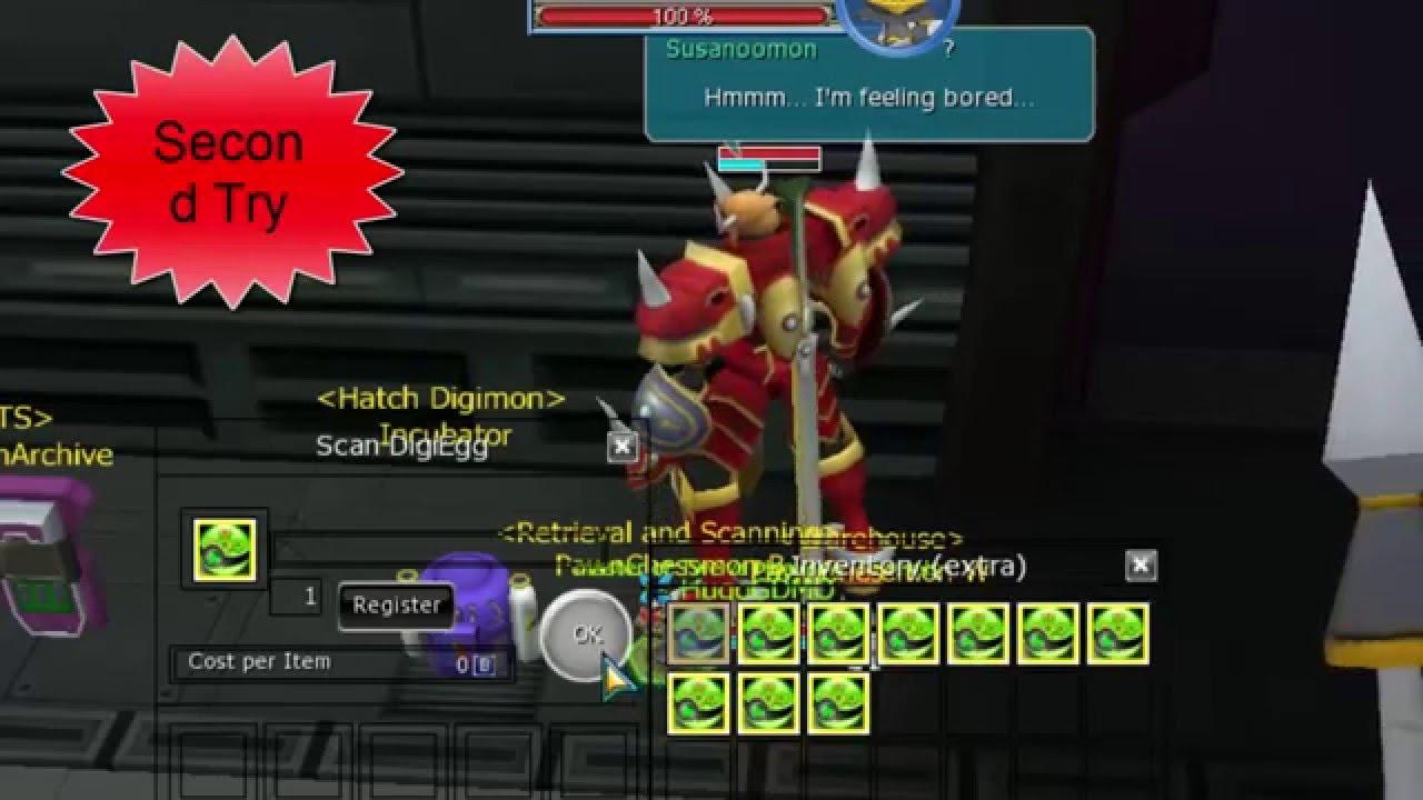 Digimon masters online scanning memory skillssupport how hard digimon masters online scanning memory skillssupport how hard is to get one high youtube negle Choice Image