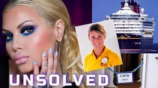 Download Thrown Overboard or Cruise Line Cover Up? - Rebecca Corium - MurderMystery&Makeup| Bailey Sarian Mp3 and Videos