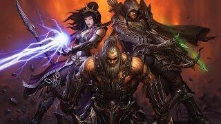 Diablo 3 - GR 81 Party Closed
