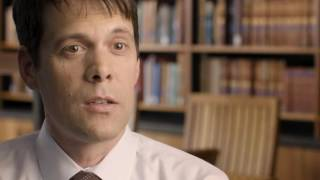 Our Calling: Dr. Hal Collard, Interstitial Lung Disease Pulmonologist