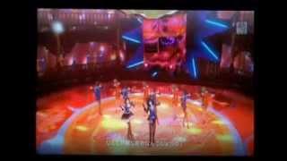 [ KAITO x MEIKO ] World's End Dancehall PDf