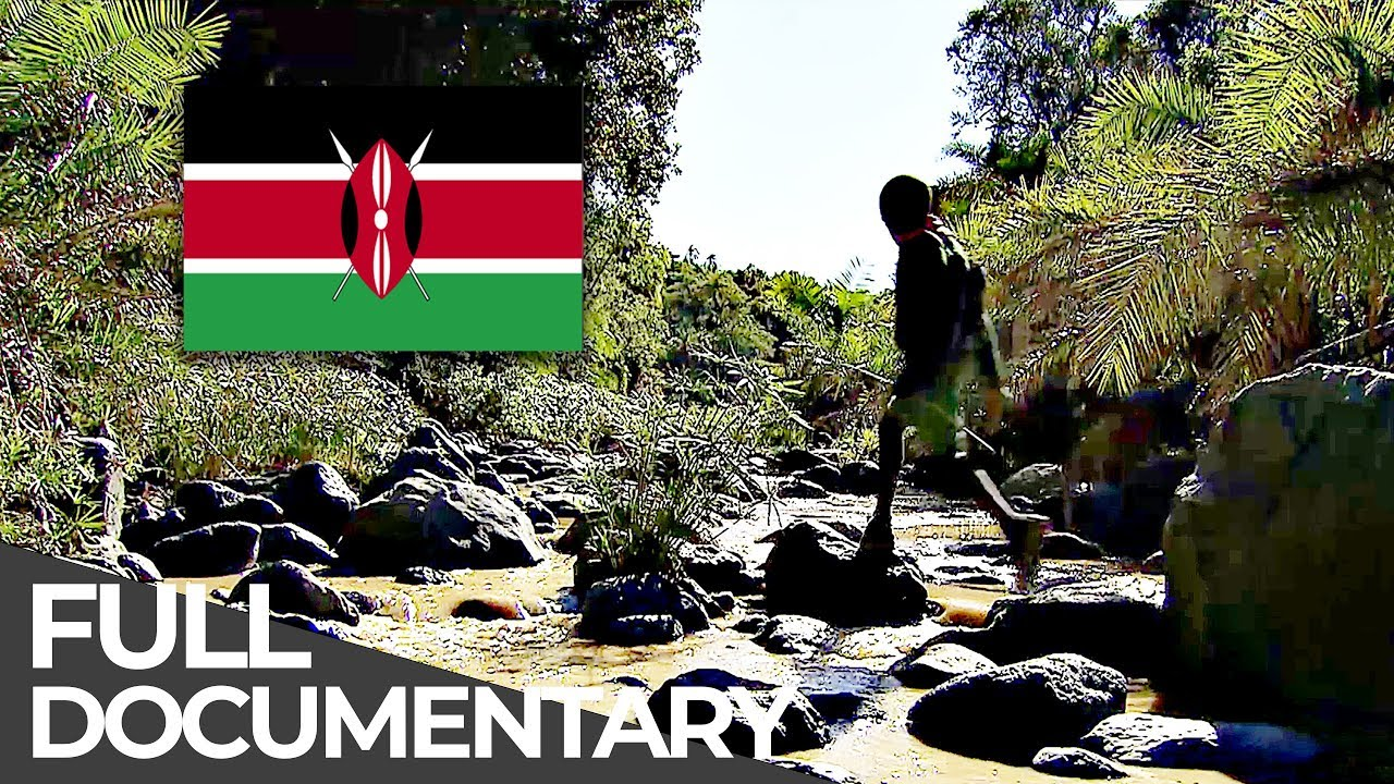 Most Dangerous Ways To School | KENYA | Free Documentary