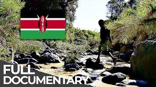 Most Dangerous Ways To School   KENYA   Free Documentary