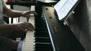CEORA (piano jazz)