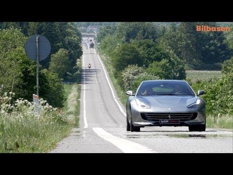 Vilde biler 1/7 | Ferrari GTC4Lusso: Vi kører 690 hestes familie-Ferrari til 5 mio