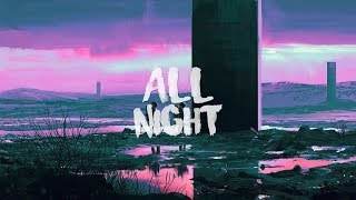 Codeko - All Night (ft. Trevor Jackson)