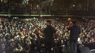 Скачать Alien Ant Farm Smooth Criminal Manchester Ritz 2019