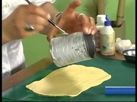 Concepto hogar manualidades miercoles 29 de sept lapicero - Manualidades decorativas para el hogar ...
