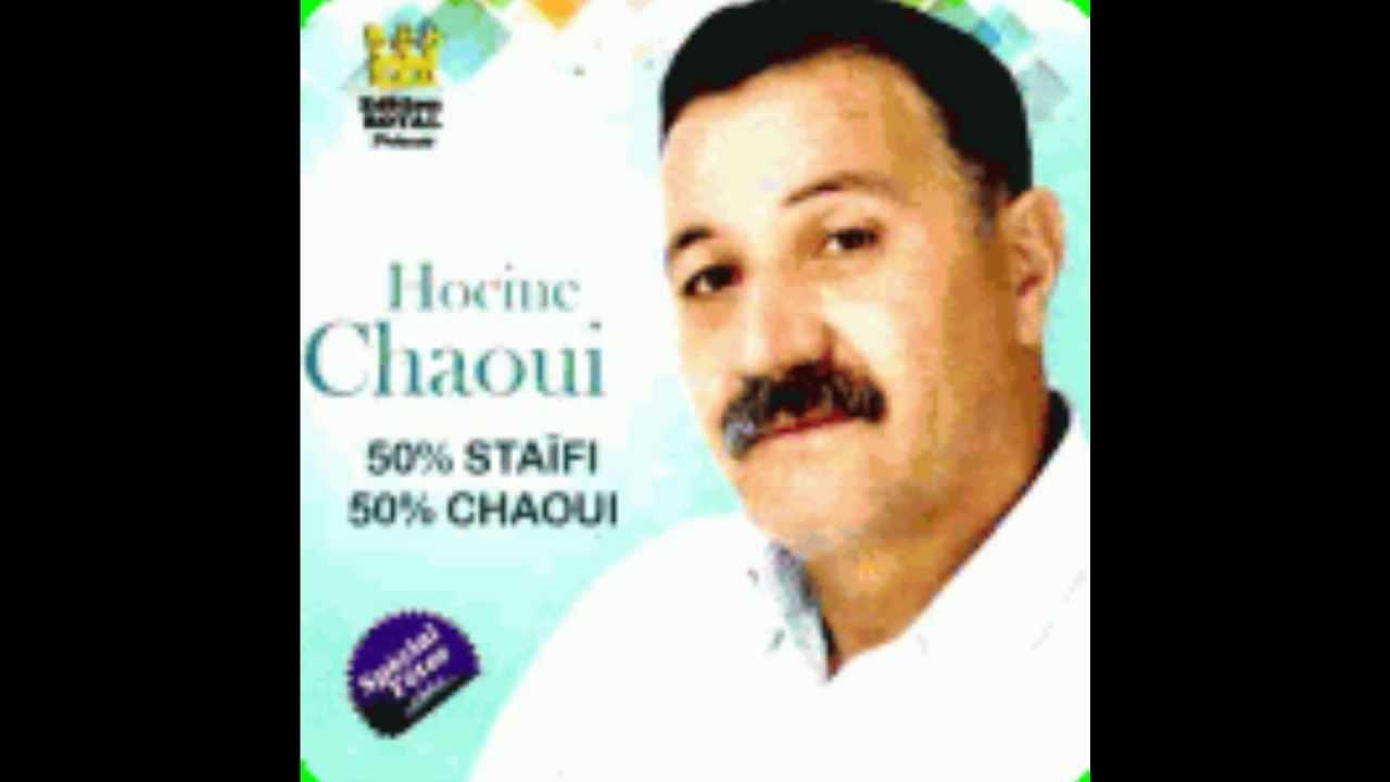 gasba hocine chaoui mp3 gratuit
