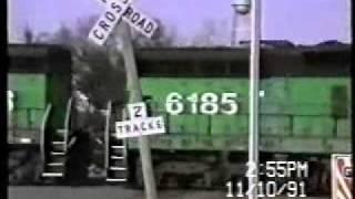 Vintage Dakota Southern Railway Volume 2