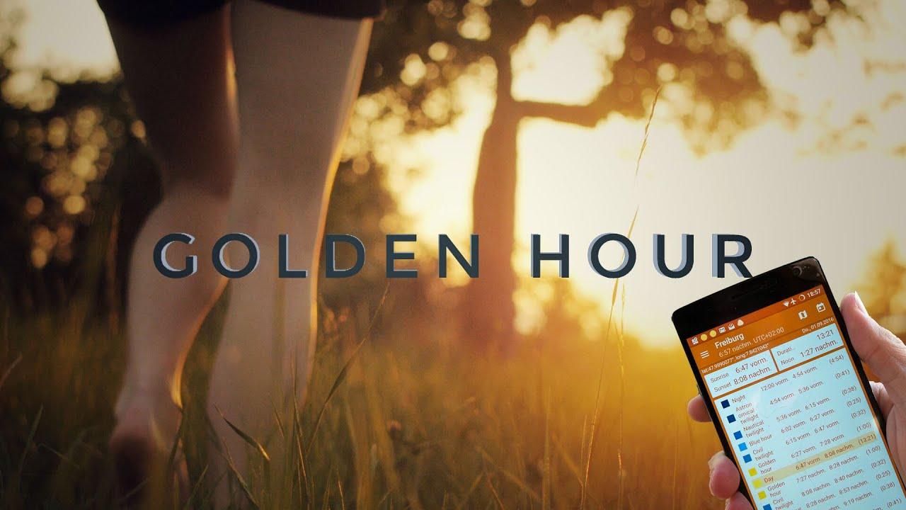 Golden Hour: Licht und Stimmung kreativ nutzen + Tipps & Tricks