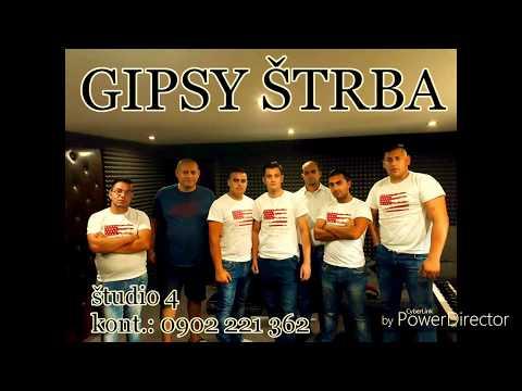 GIPSY STRBA  STUDIO-4 CELY ALBUM 2017