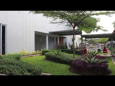 Global Jaya International School Trailer/Commercial