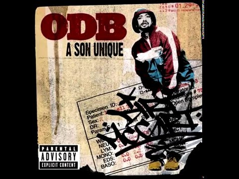 Ol Dirty Bastard -  A Son Unique