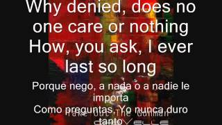 Chevelle - Take Out the Gunman subtitulado Ingles-Español