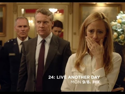 24: Live Another Day After Show Season 9 Episode 9