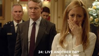 "24: Live Another Day After Show Season 9 Episode 9 ""Day 9: 7:00pm - 8:00pm"" 