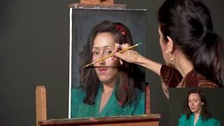 Gabriela Gonzalez Dellosso: Poetic Portraits