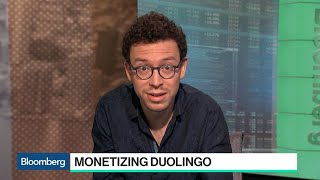 Duolingo on Track for IPO in a Couple of Years, CEO Says