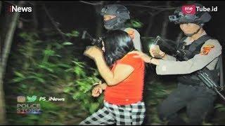 Download Video Tim Samapta Tebo Grebek Tempat Karaoke, Seorang Wanita Kabur ke Kebun Part 2 - Police Story 19/03 MP3 3GP MP4