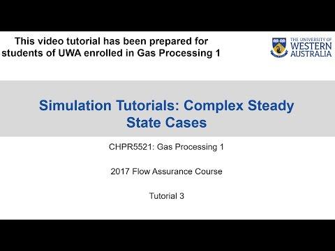 OLGA Tutorial 3 - Complex Steady State Cases in OLGA