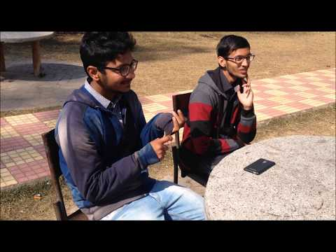 100 Percentile in CAT 2017 by Chinmay Nerkar | Interview with CAT Toppers