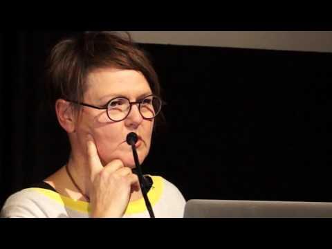 Julie Paterson Talk - Clothbound - 23rd July 2015