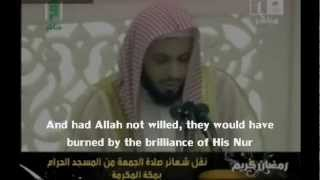 very emotional khutbah english subtitles the day one meets allah