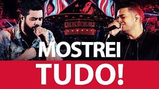 Baixar 💥BASTIDORES DVD Henrique e Juliano no Ibirapuera! Da pré-produção até a finalização!