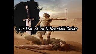 Hz Davud'un Kılıcındaki Sırlar