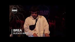 Brea | BR Buenos Aires | Hiedrah Club de Baile