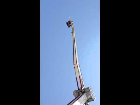 Mach 1 Ride At San Go Fair