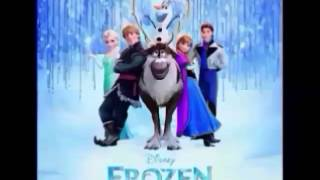 Frozen Deluxe OST - Disc 1 - 31 - The Great Thaw/Vuelie Reprise (Score)