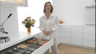 видео Аксессуары для шкафов