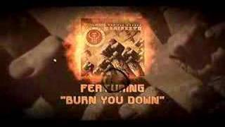 OPIATE FOR THE MASSES - Burn You Down Trailer