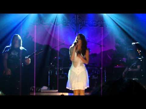 Last Drop Falls - Sonata Arctica @Madrid Feat. Charlotte Wessels 28th Nov. 2009 mp3