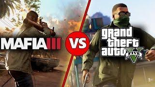 GTA 5 vs MAFIA 3 vs WATCH DOGS 2 vs SLEEPING DOGS . WHO WINS????