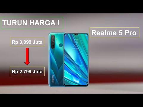 HP GAMING 2 Jutaan, Review Realme 5 Pro di tahun 2020 Setelah 1 Tahun Pemakaian (INDONESIA).