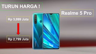 Gaperlu Upgrade ke Realme 5 Pro? - Review Realme 5 Pro.